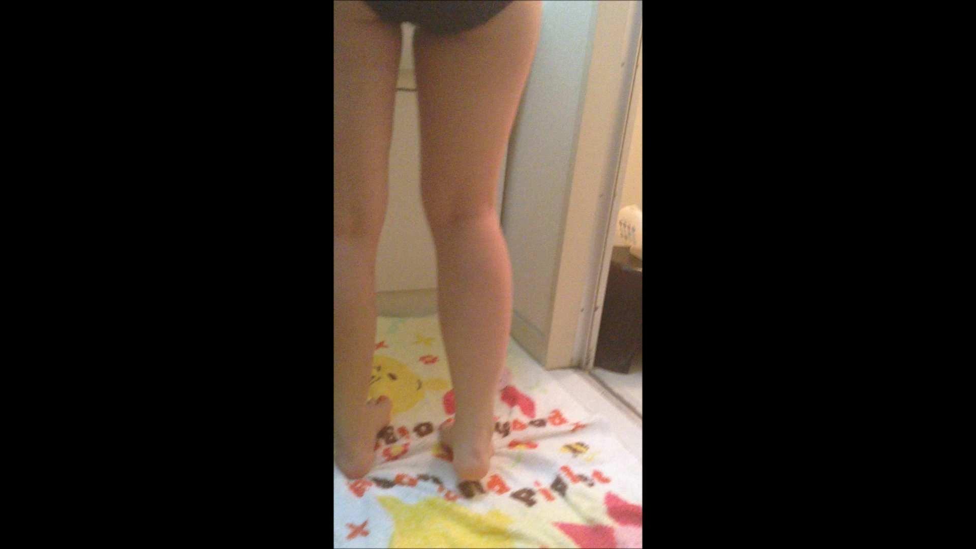 03(3日目)お風呂をイヤイヤ撮らせてくれた オマンコ大放出   覗き  100pic 64