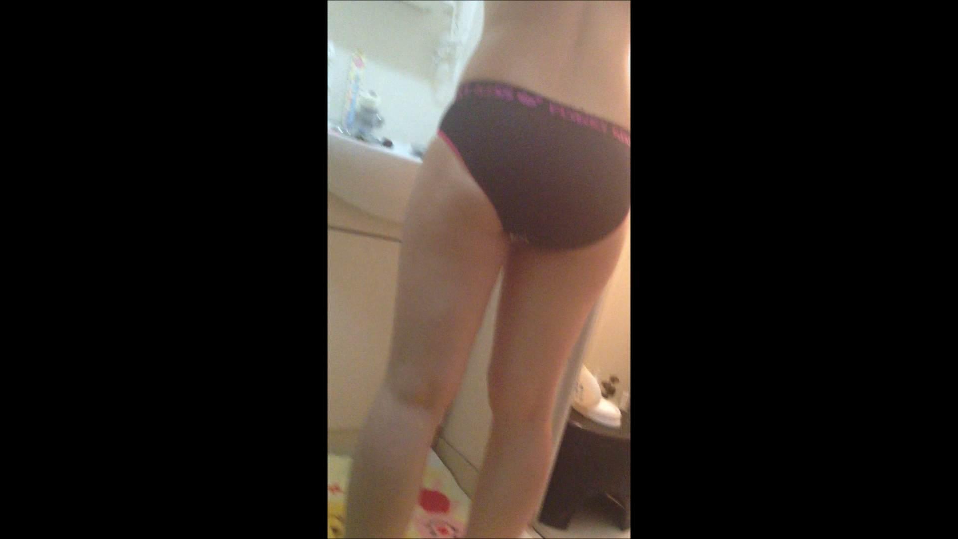 03(3日目)お風呂をイヤイヤ撮らせてくれた オマンコ大放出   覗き  100pic 71