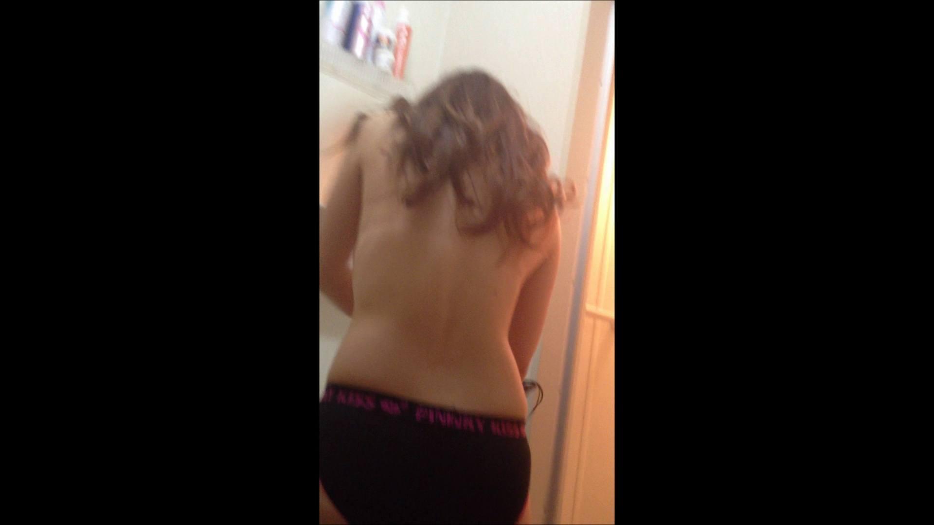 03(3日目)お風呂をイヤイヤ撮らせてくれた オマンコ大放出   覗き  100pic 82