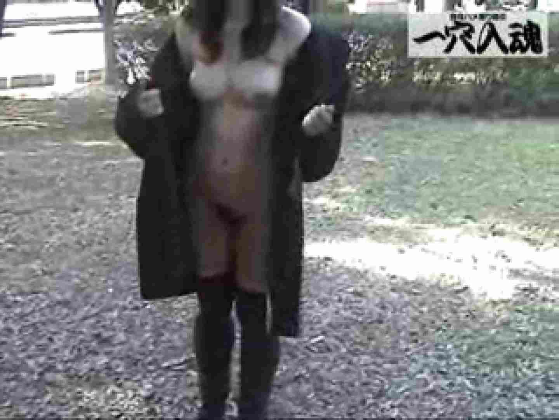 一穴入魂 野外露出撮影編2 野外   SEXハメ撮り  71pic 12