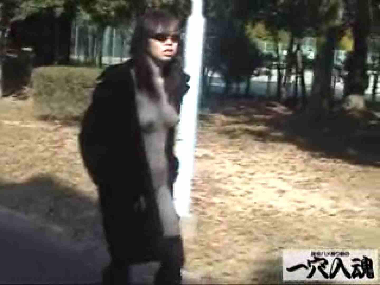 一穴入魂 野外露出撮影編2 野外   SEXハメ撮り  71pic 64