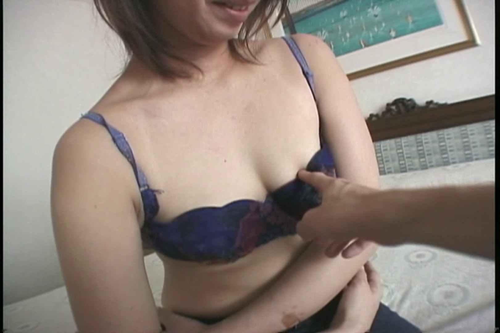 初めてのビデオ撮影に緊張する素人OLとセックス~武田じゅん~ オナニーし放題   綺麗なおっぱい  98pic 45