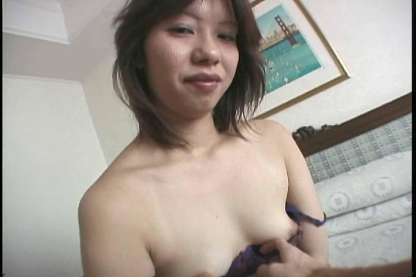 初めてのビデオ撮影に緊張する素人OLとセックス~武田じゅん~ オナニーし放題   綺麗なおっぱい  98pic 53