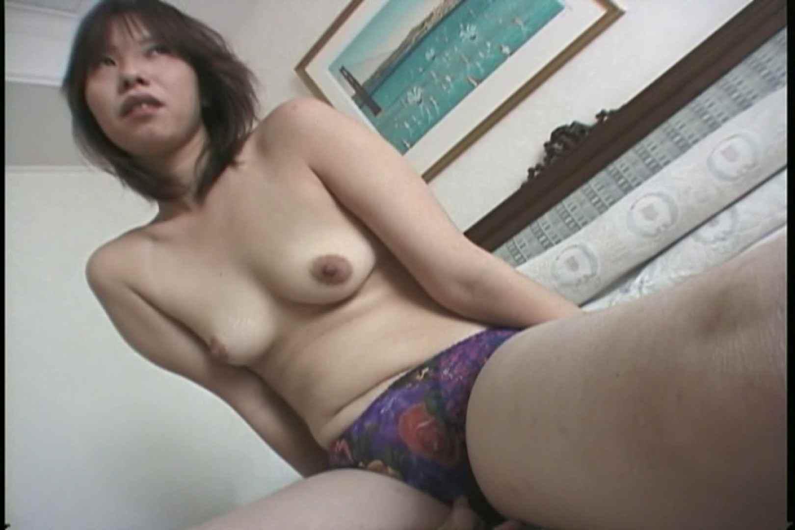 初めてのビデオ撮影に緊張する素人OLとセックス~武田じゅん~ オナニーし放題   綺麗なおっぱい  98pic 65