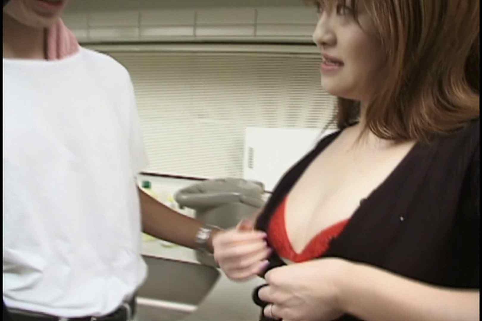 昼間の奥様は欲求不満 ~森原知美~ 綺麗なおっぱい   0  91pic 77