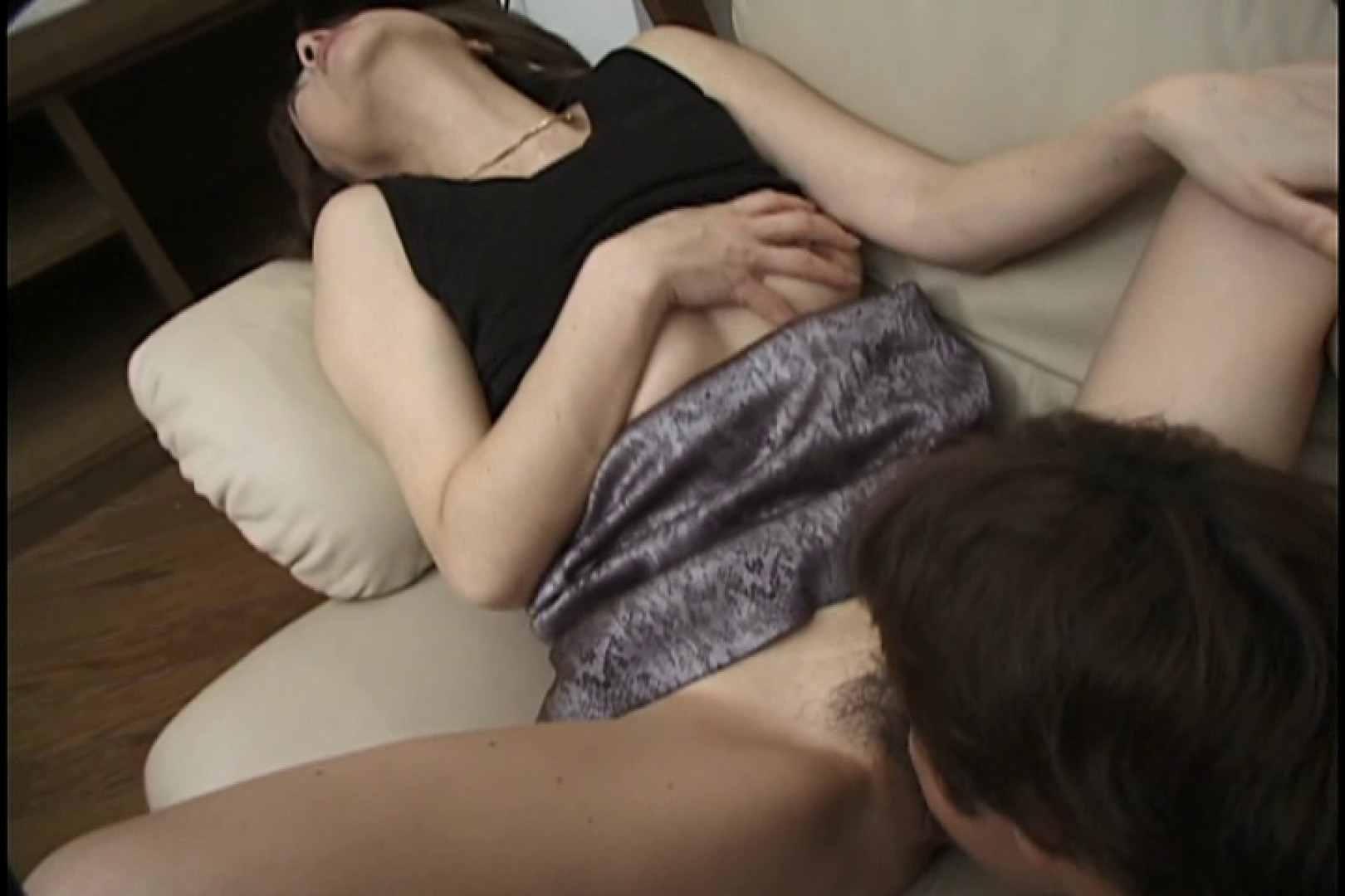 昼間の奥様は欲求不満 ~石川麻紀~ オマンコ大放出 | 盗撮  62pic 47
