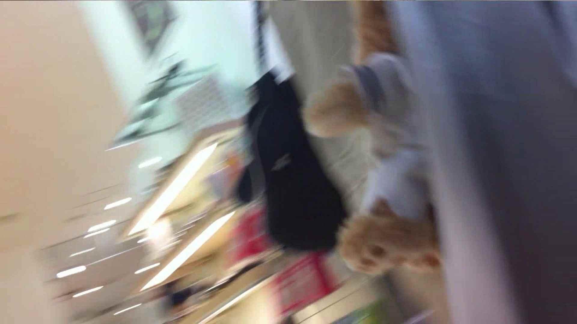 vol.35 美人アパレル胸チラ&パンチラ ひらひらスカートの中身は? 接写 | パンチラハメ撮り  62pic 12