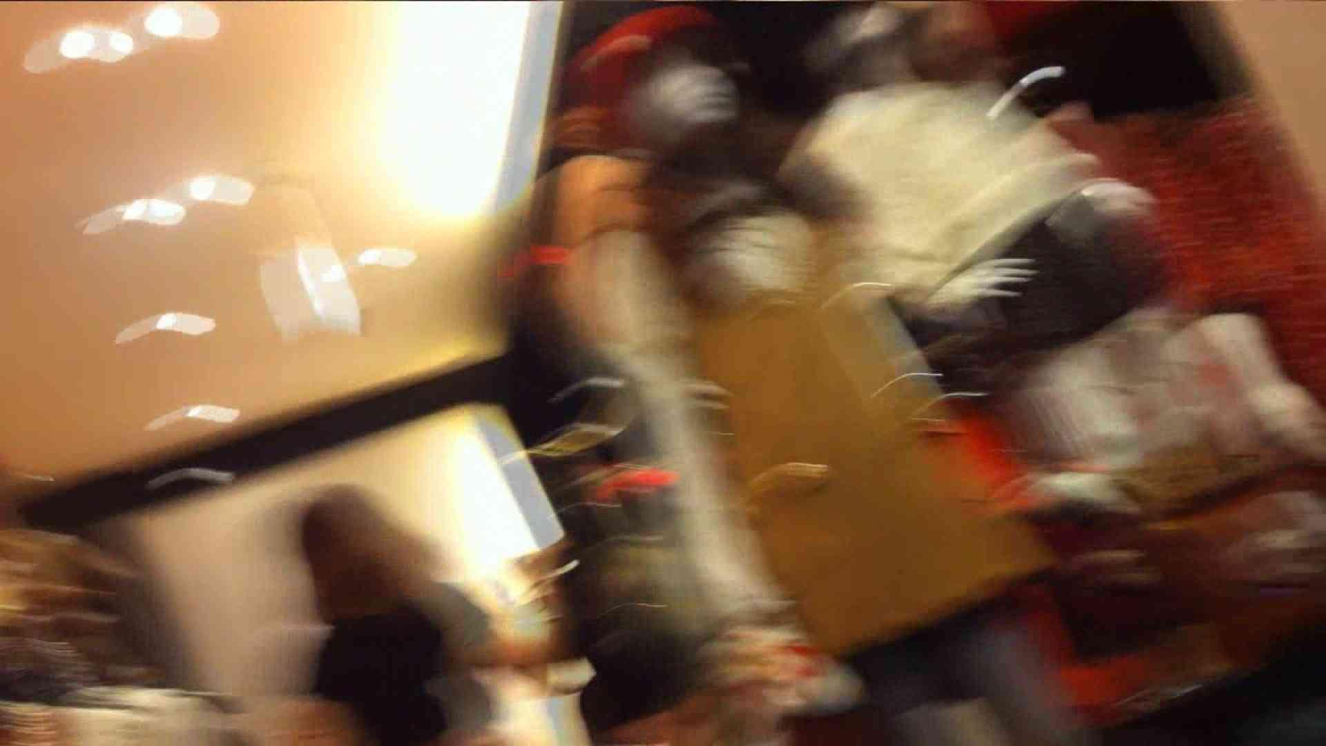 vol.35 美人アパレル胸チラ&パンチラ ひらひらスカートの中身は? 接写 | パンチラハメ撮り  62pic 22