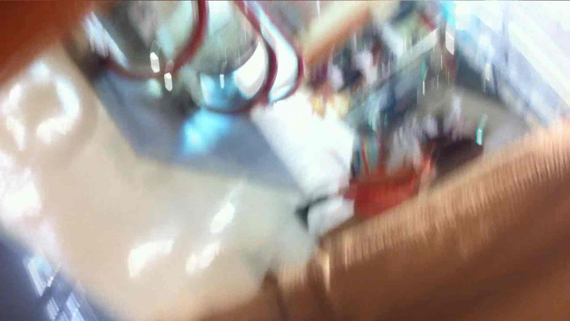 vol.35 美人アパレル胸チラ&パンチラ ひらひらスカートの中身は? 接写 | パンチラハメ撮り  62pic 26