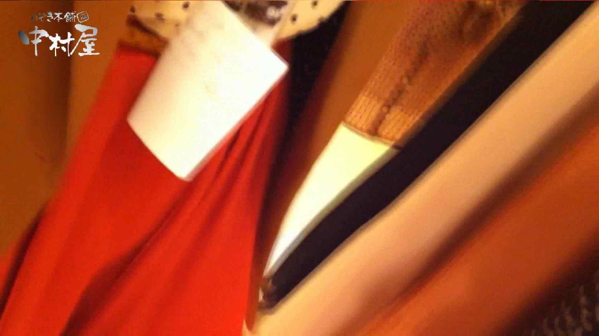 vol.45 可愛いカリスマ店員限定‼胸チラ&パンチラ 食い込みミッキーマウス! おまんこモロ出し   接写  107pic 86
