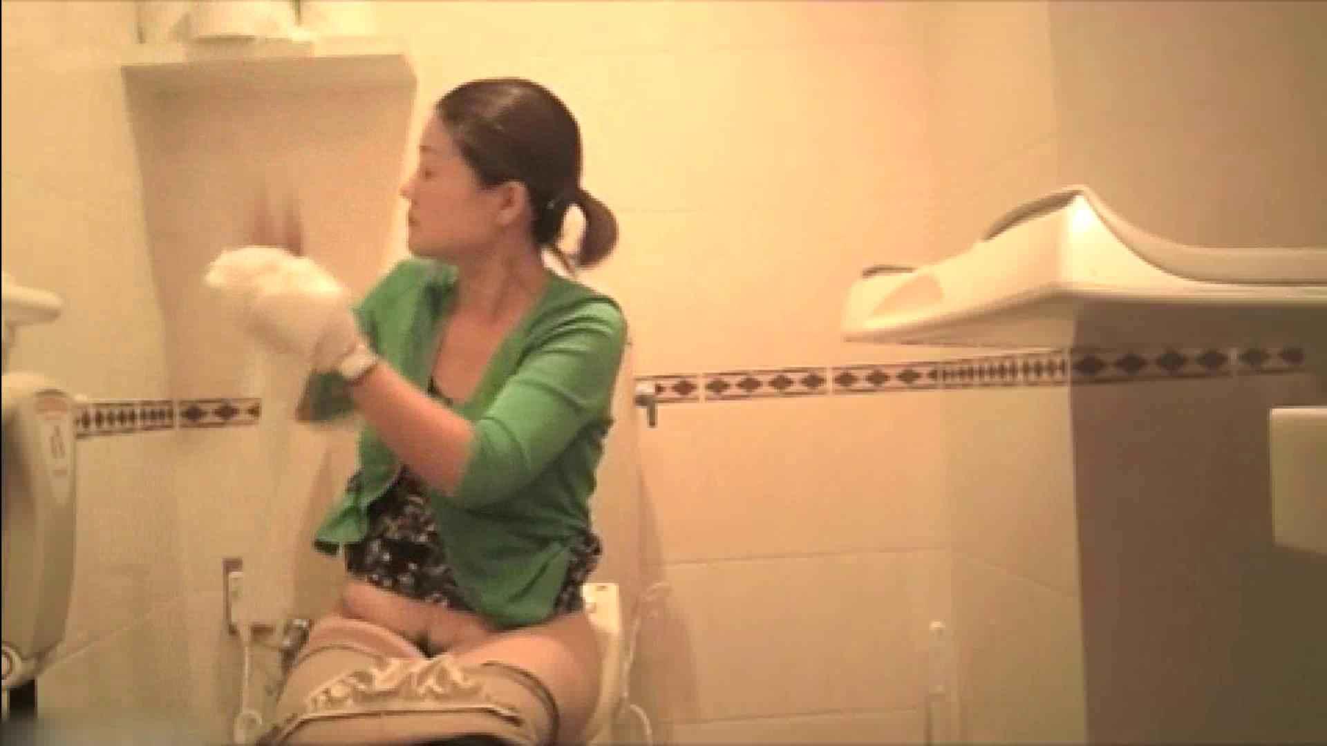 実録!!綺麗なお姉さんのトイレ事情・・・。vol.19 独身エッチOL   お姉さんの女体  22pic 21