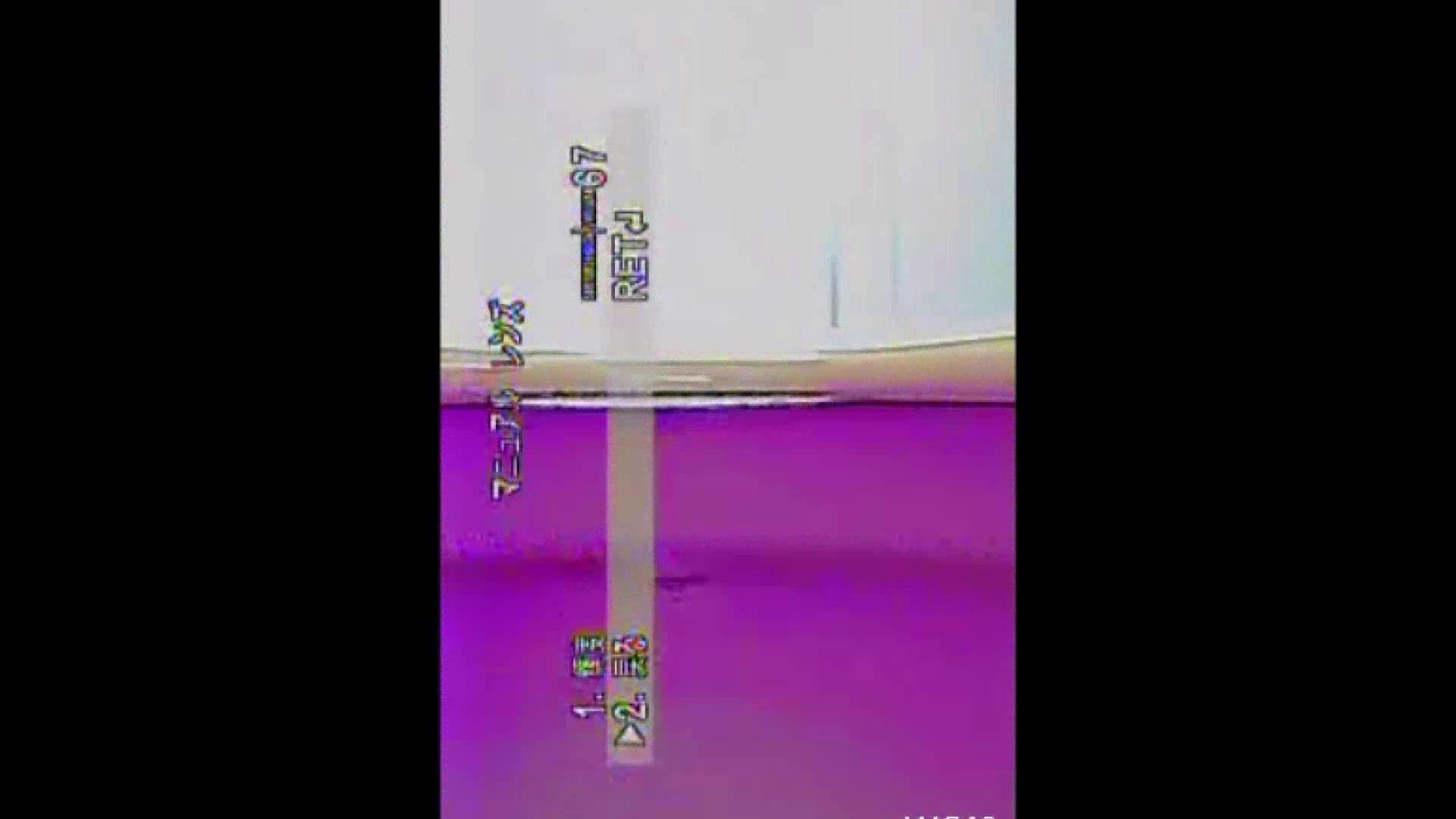 キレカワ女子大生の秘密の洗面所!Vol.020 潜入プロ映像 | トイレで放尿  108pic 50