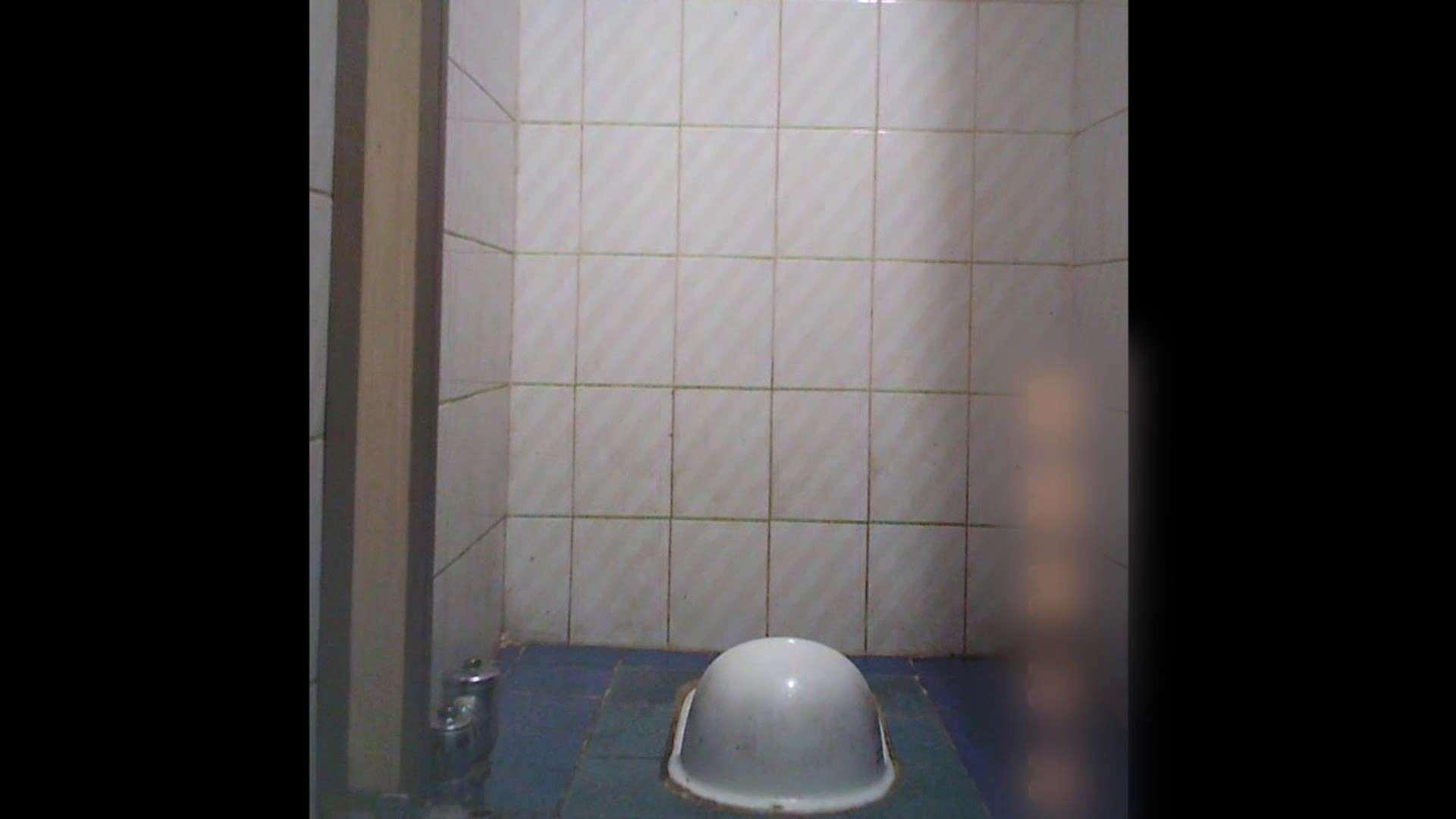 潜入!!韓国秘密のトイレ!Vol.12 盗撮   独身エッチOL  100pic 99