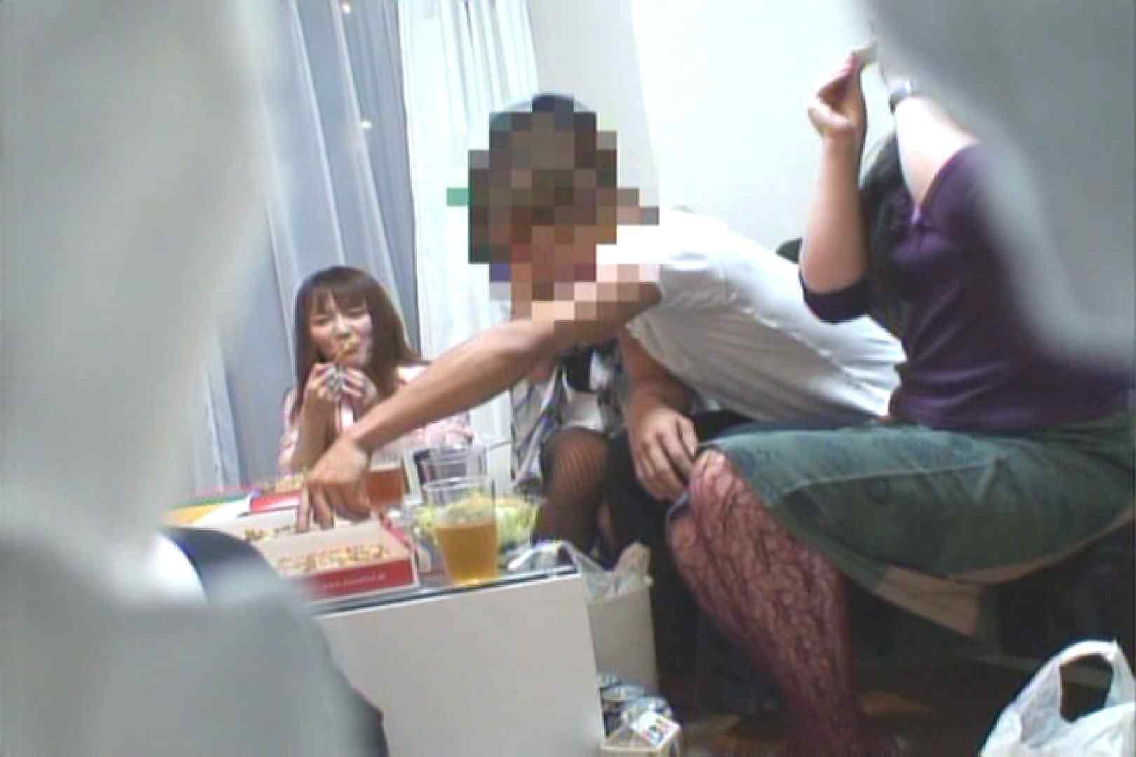 合コンde悪巧み vol.13 前編 独身エッチOL | 0  96pic 2