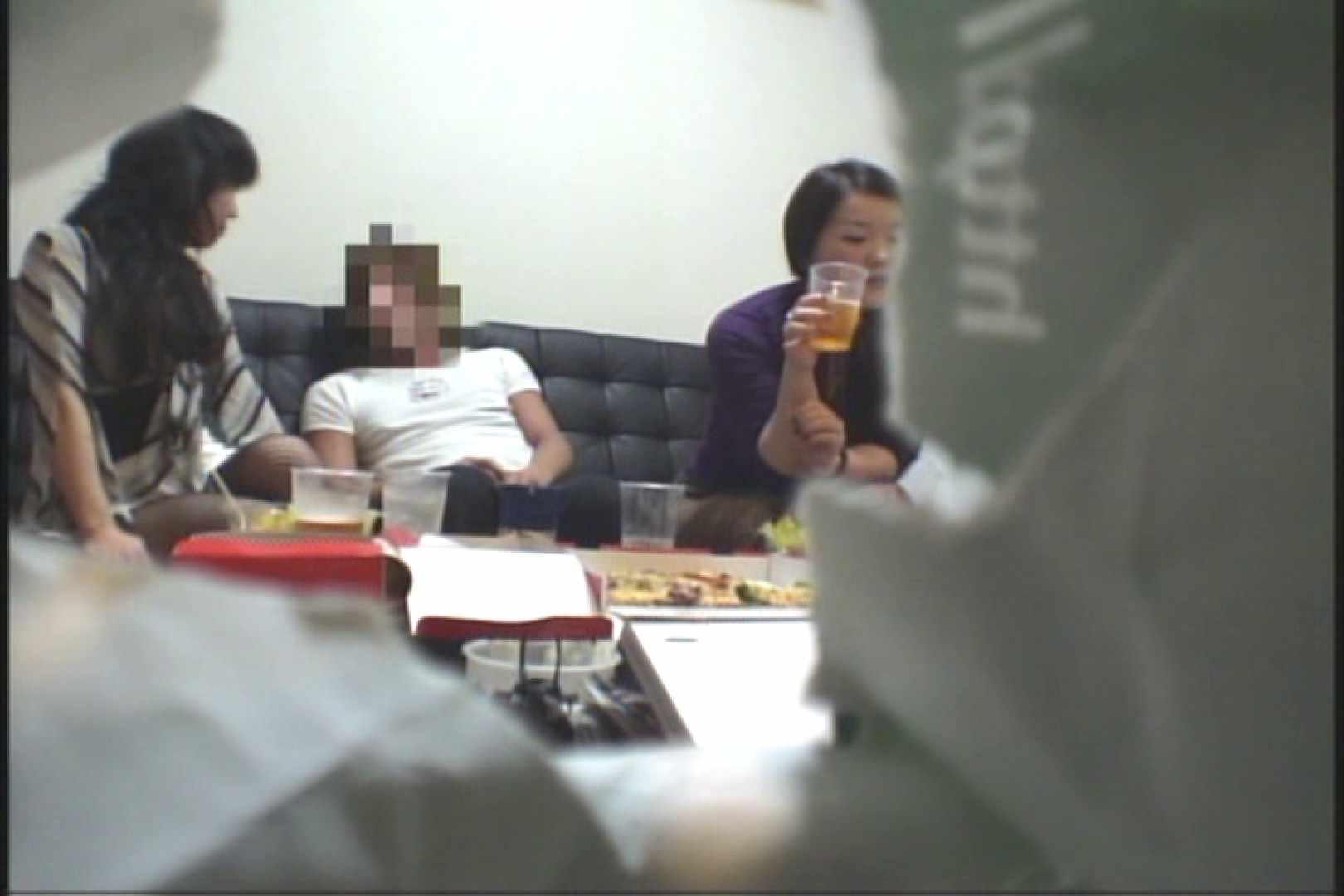 合コンde悪巧み vol.13 前編 独身エッチOL | 0  96pic 26