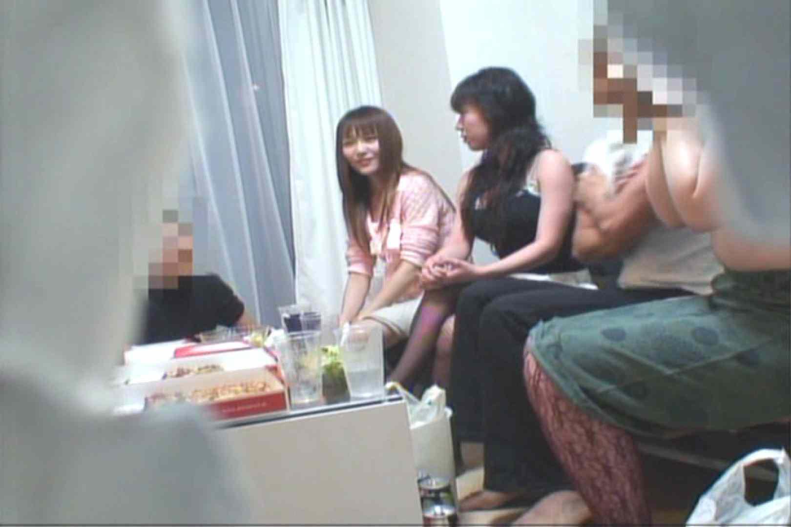 合コンde悪巧み vol.13 前編 独身エッチOL | 0  96pic 65
