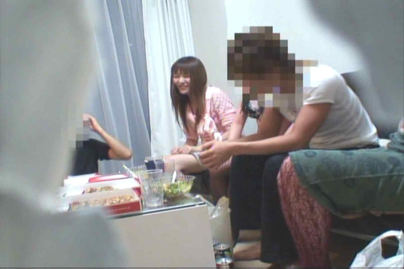 合コンde悪巧み vol.13 前編 独身エッチOL | 0  96pic 81
