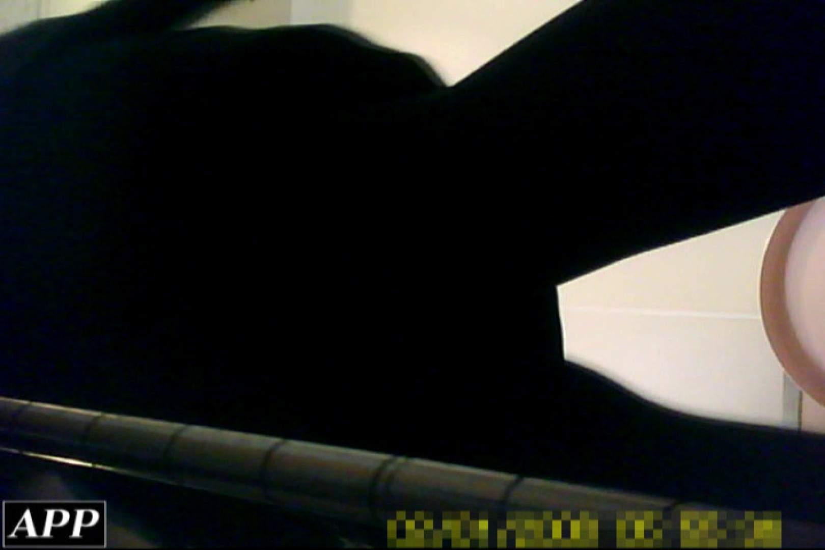 3視点洗面所 vol.091 独身エッチOL | 洗面所  68pic 14