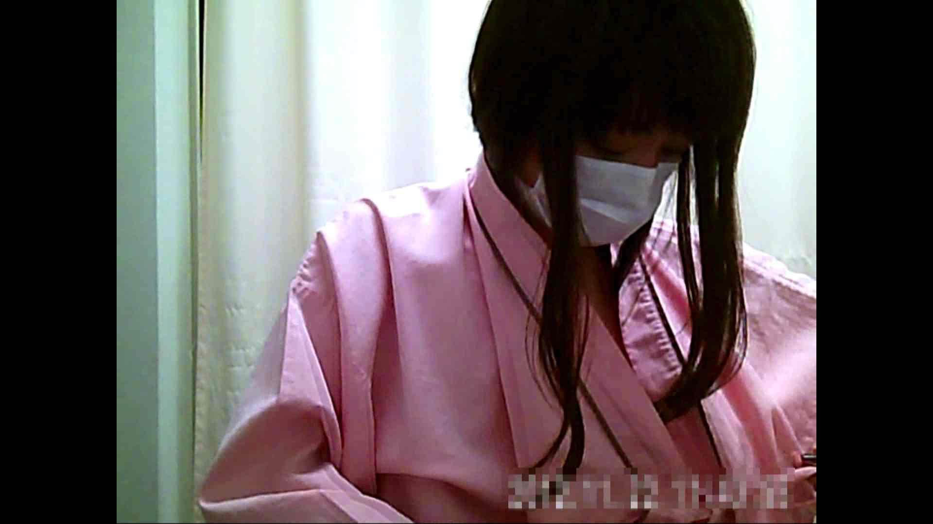 病院おもいっきり着替え! vol.157 独身エッチOL | 貧乳  44pic 2