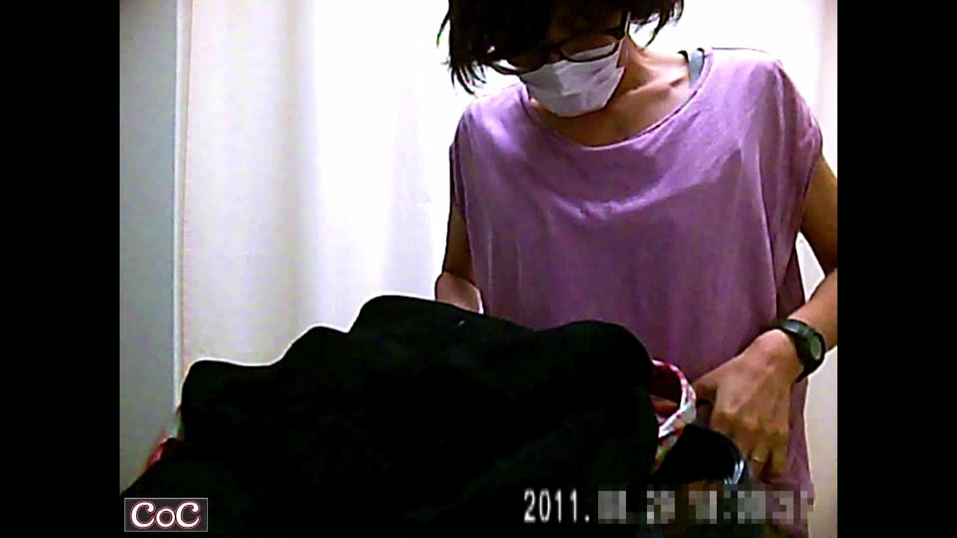 病院おもいっきり着替え! vol.17 独身エッチOL   綺麗なおっぱい  92pic 33