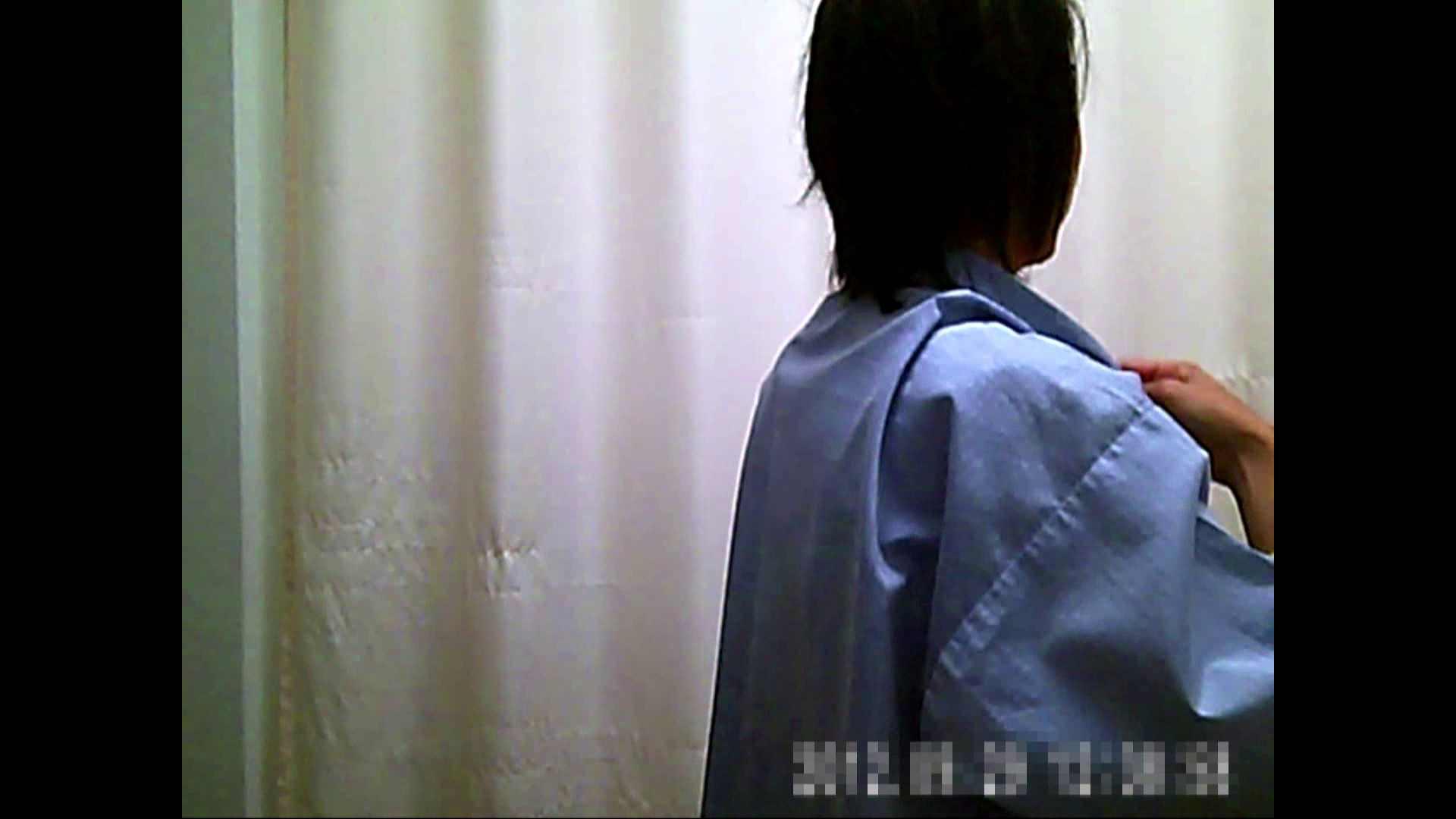 病院おもいっきり着替え! vol.220 貧乳 | 乳首  69pic 5