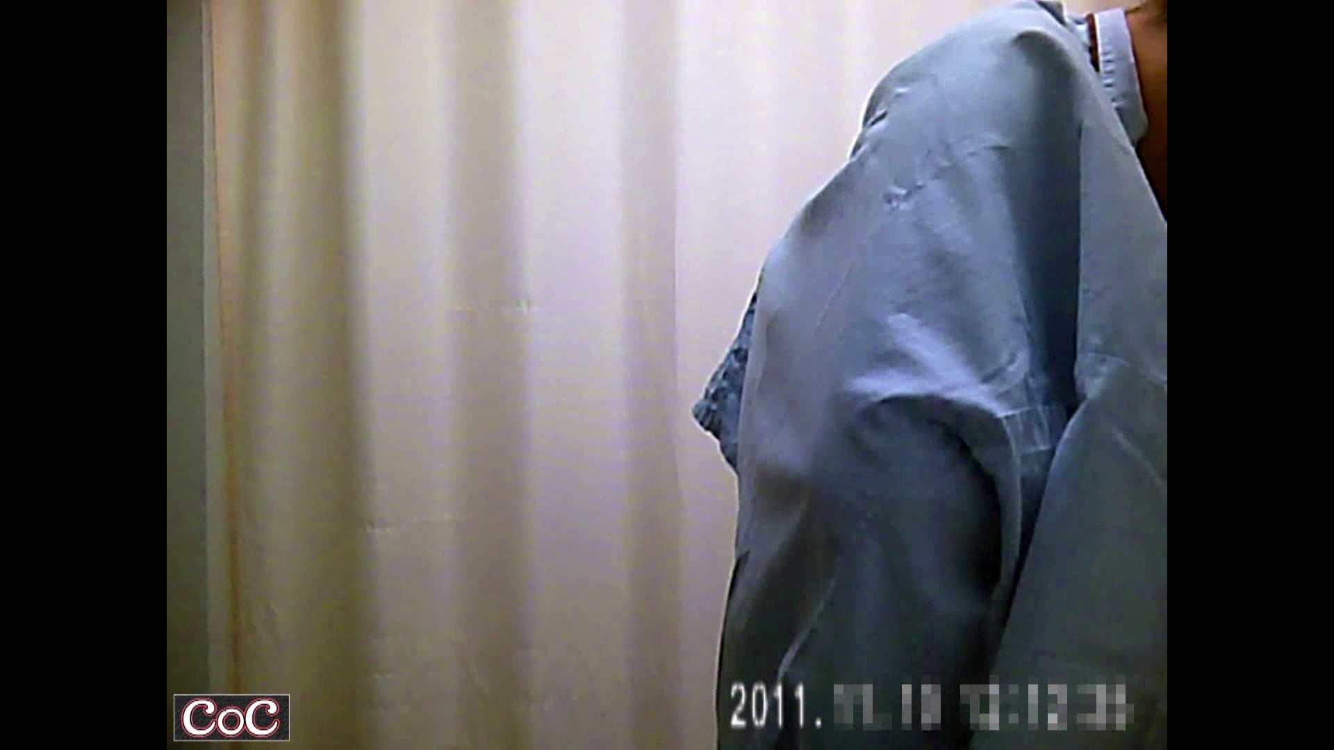 病院おもいっきり着替え! vol.87 巨乳 | 盗撮  99pic 62