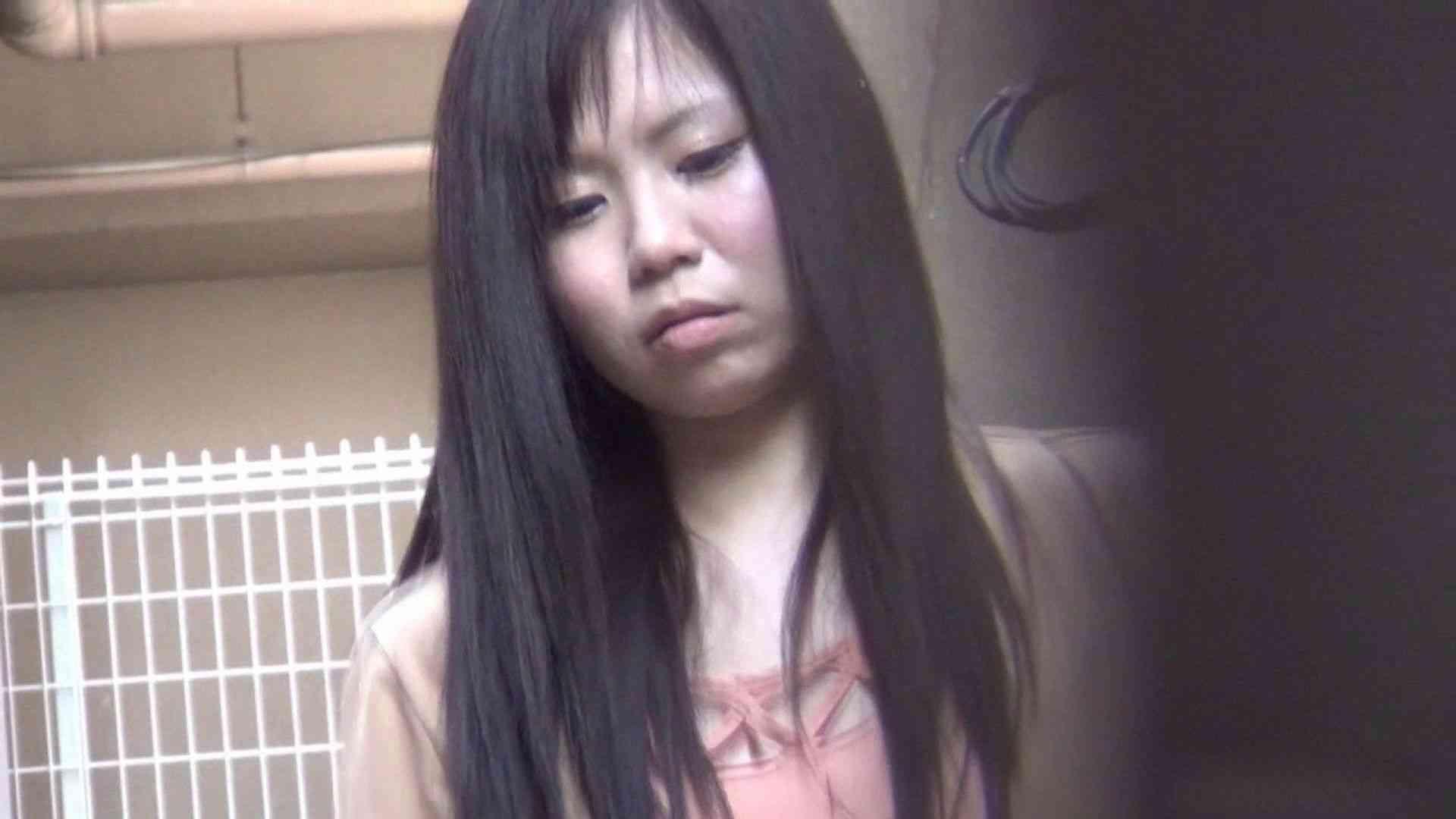 屋外トイレっと!Vol.02 お姉さんの女体   独身エッチOL  30pic 28