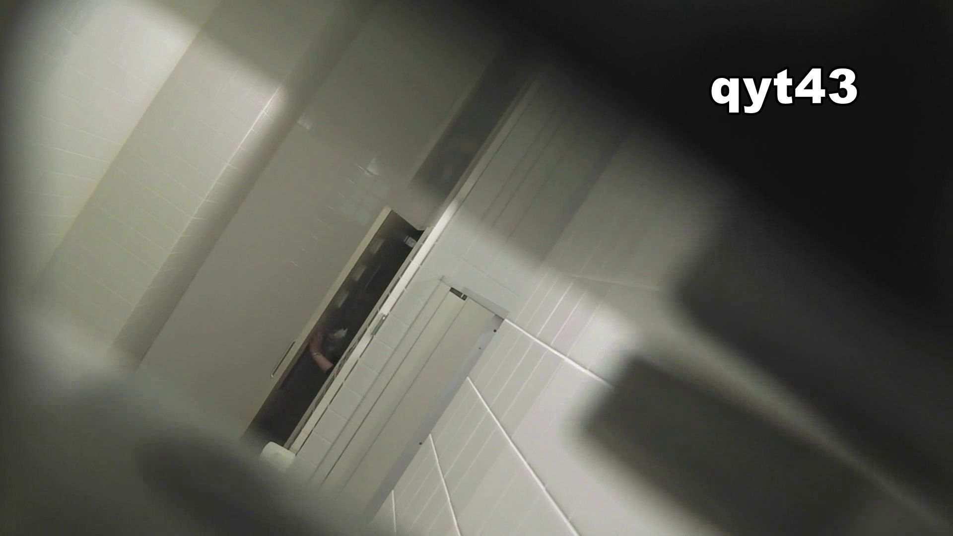 vol.42 命がけ潜伏洗面所! ちょろっとさん 洗面所 | 独身エッチOL  72pic 38
