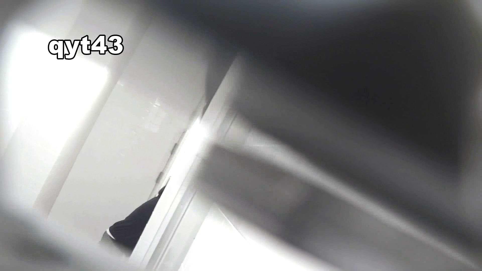 vol.42 命がけ潜伏洗面所! ちょろっとさん 洗面所 | 独身エッチOL  72pic 41