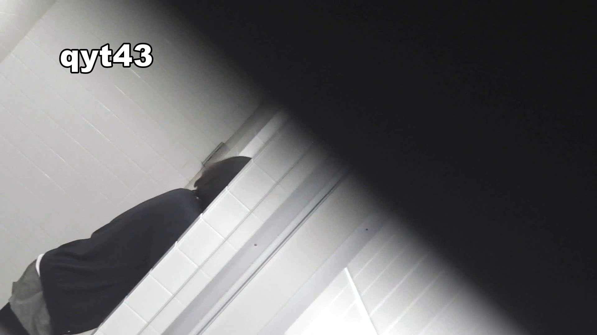 vol.42 命がけ潜伏洗面所! ちょろっとさん 洗面所 | 独身エッチOL  72pic 44