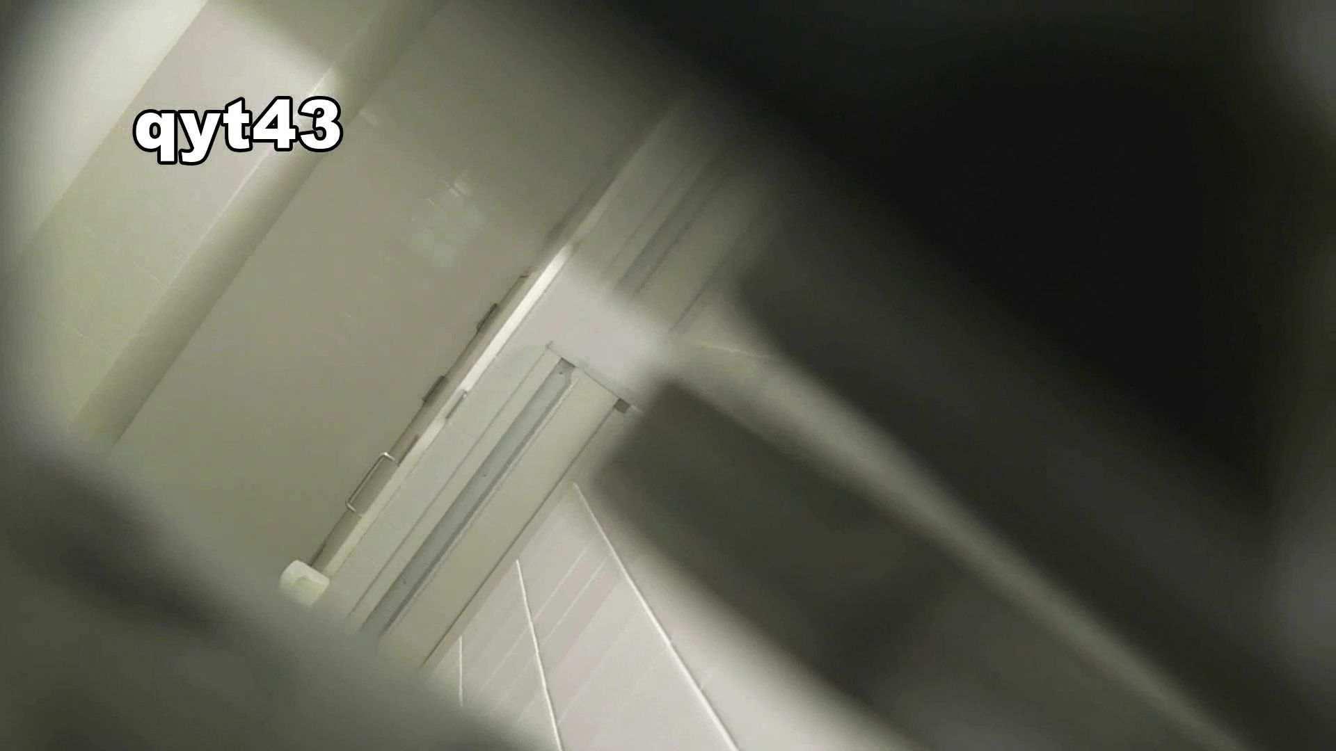 vol.42 命がけ潜伏洗面所! ちょろっとさん 洗面所 | 独身エッチOL  72pic 50