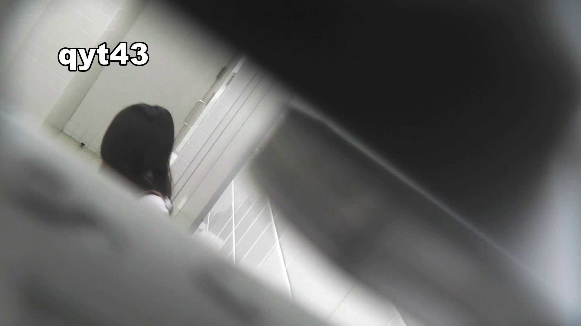 vol.42 命がけ潜伏洗面所! ちょろっとさん 洗面所 | 独身エッチOL  72pic 65