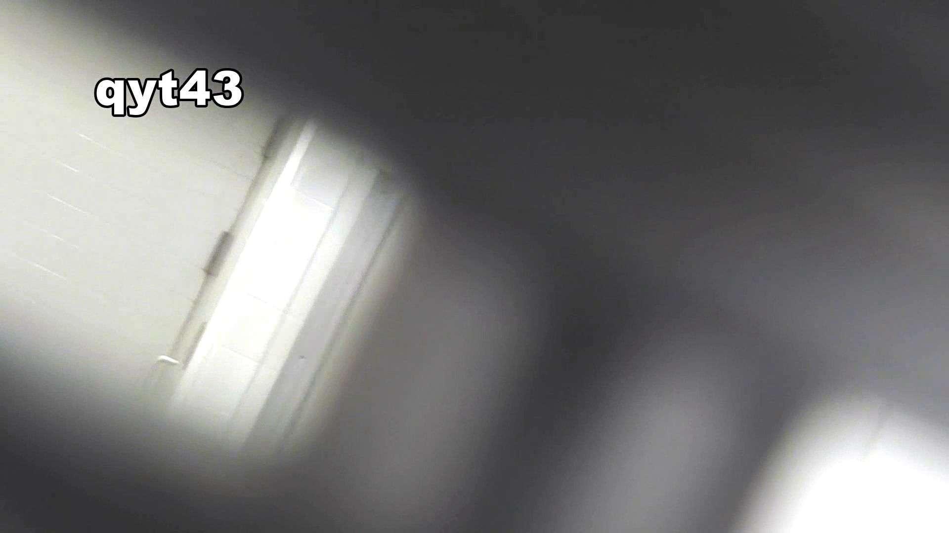 vol.42 命がけ潜伏洗面所! ちょろっとさん 洗面所 | 独身エッチOL  72pic 70