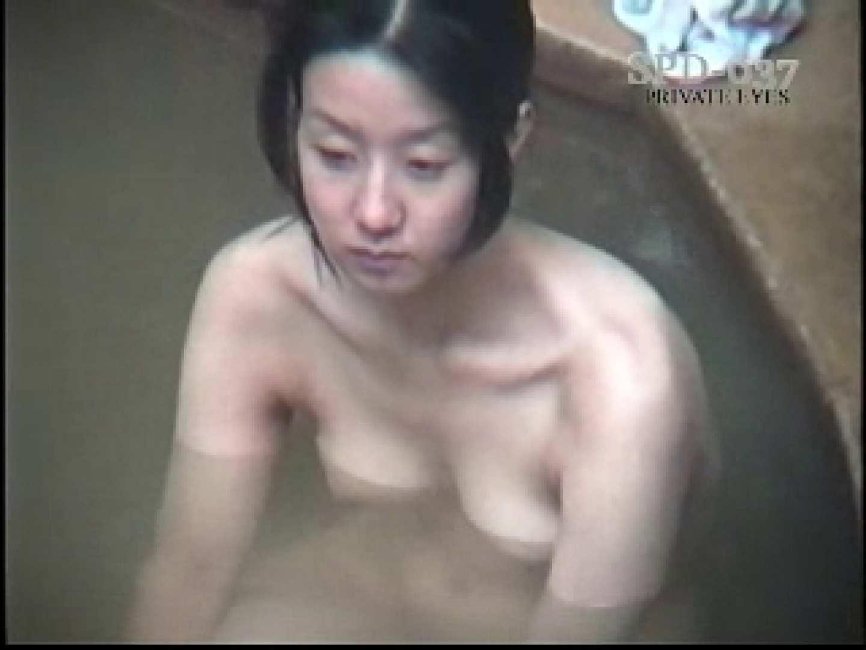 SPD-037 盗撮 3 湯乙女の花びら 盗撮 | 巨乳  98pic 56