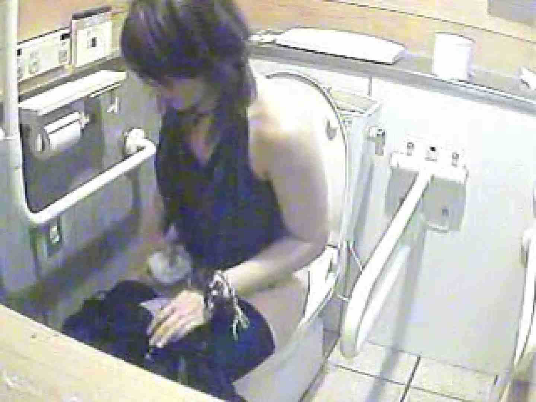 水着ギャル洋式洗面所 Vol.3 トイレで放尿 | ギャルライフ  95pic 10