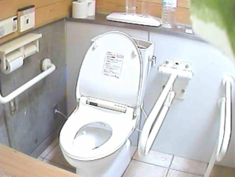 水着ギャル洋式洗面所 Vol.3 トイレで放尿 | ギャルライフ  95pic 41