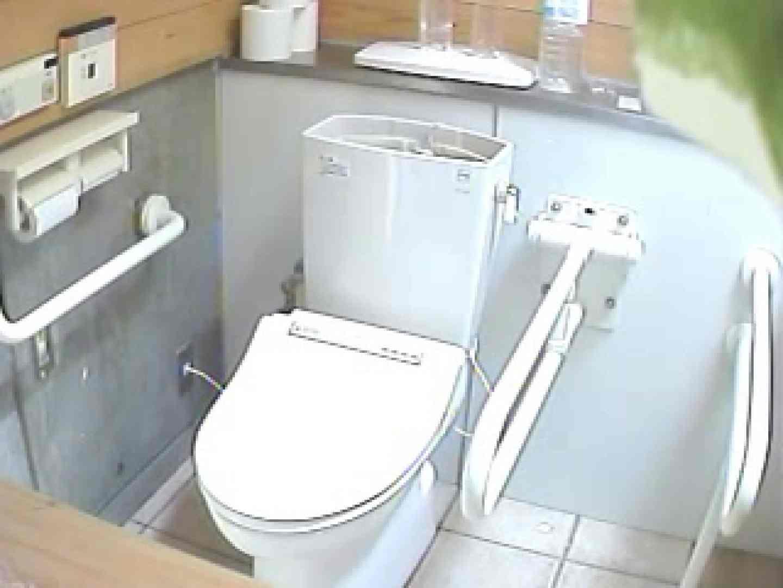 水着ギャル洋式洗面所 Vol.3 トイレで放尿 | ギャルライフ  95pic 55
