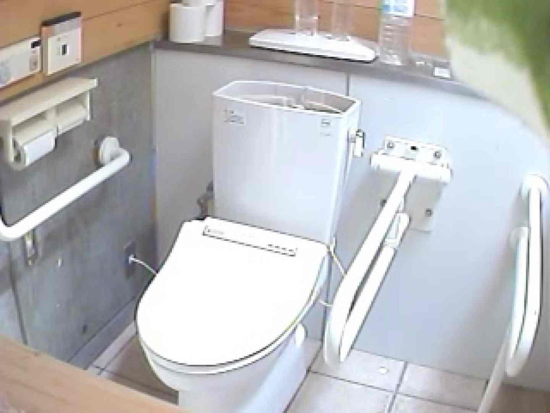 水着ギャル洋式洗面所 Vol.3 トイレで放尿 | ギャルライフ  95pic 59