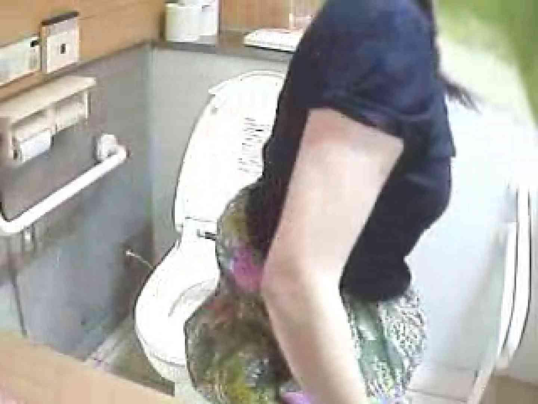 水着ギャル洋式洗面所 Vol.3 トイレで放尿 | ギャルライフ  95pic 60