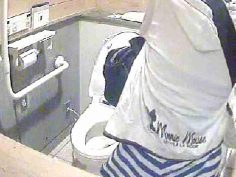 水着ギャル洋式洗面所 Vol.3 トイレで放尿 | ギャルライフ  95pic 66