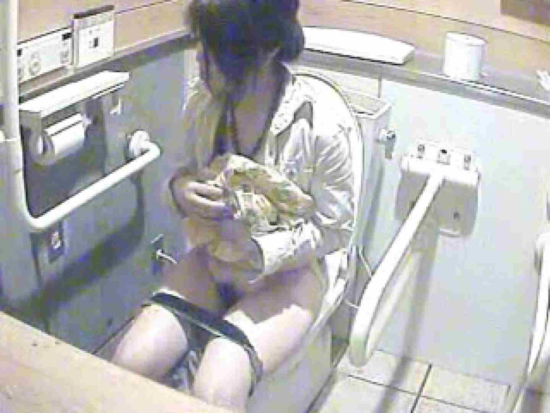水着ギャル洋式洗面所 Vol.3 トイレで放尿 | ギャルライフ  95pic 74