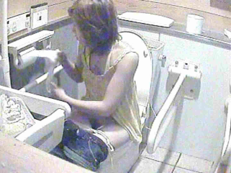 水着ギャル洋式洗面所 Vol.3 トイレで放尿 | ギャルライフ  95pic 94