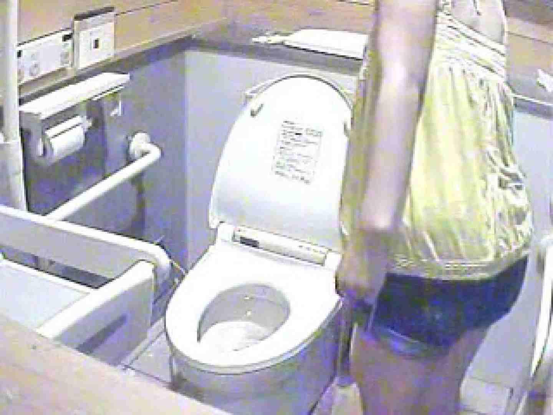 水着ギャル洋式洗面所 Vol.3 トイレで放尿 | ギャルライフ  95pic 95