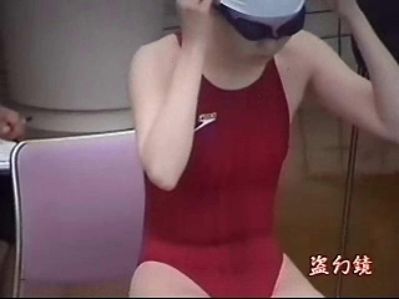 透ける競泳大会 Vol.4 独身エッチOL   盗撮  105pic 23