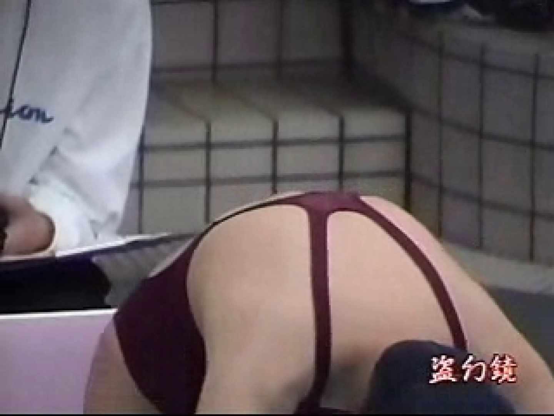透ける競泳大会 Vol.4 独身エッチOL   盗撮  105pic 87