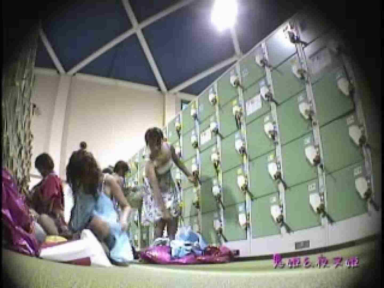 龍虎  鬼姫&夜叉姫 プール&温泉盗撮 盗撮   JKの制服  106pic 55