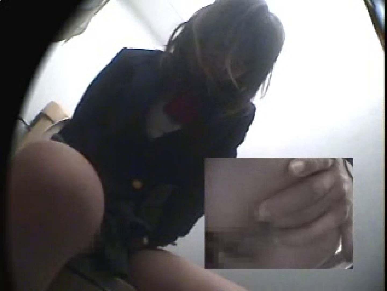お尻の穴で 感じ始めた制服女子Vol.1 オナニーし放題 | 盗撮  22pic 7