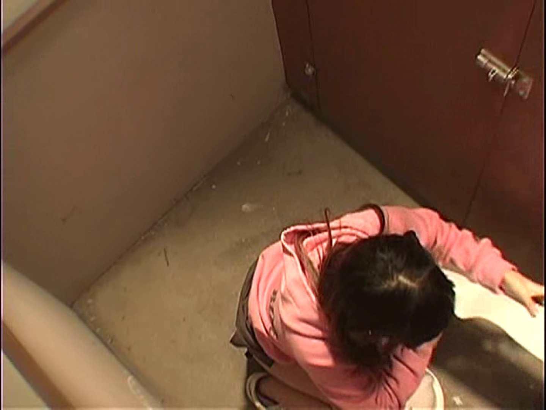 排便・排尿コレクションVol.2 排泄 | 洗面所  21pic 7