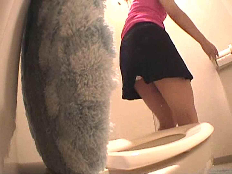 排便・排尿コレクションVol.2 排泄 | 洗面所  21pic 11