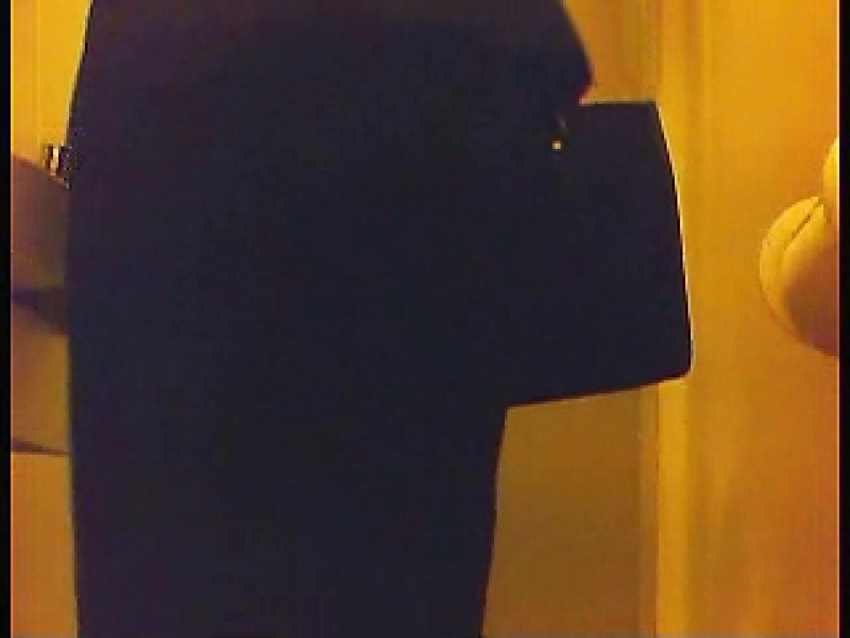 漏洩厳禁!!某王手保険会社のセールスレディーの洋式洗面所!!Vol.3 洗面所 | 排泄  21pic 12